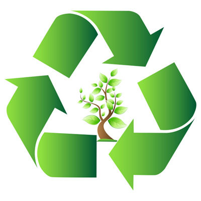 The Ultimate Recycling List - The Urban Ecolife