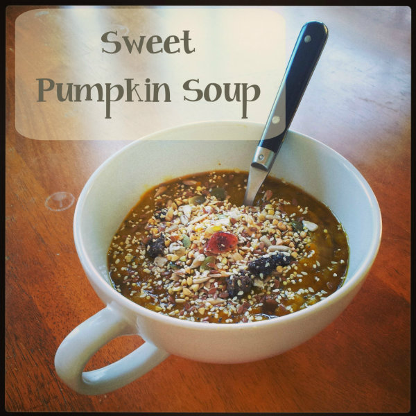 Sweet-Pumpkin-Soup