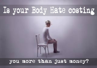 Body hate