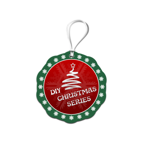 30 days of Christmas DIY Series