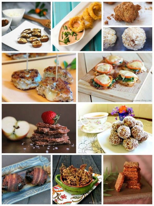 34 Mouthwatering Gluten-Free Snacks in one convenient ebook! Check it out now on The Urban Ecolife